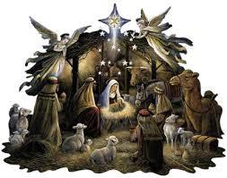 Різдво в Парафії Пресвятої Трійці м. Обухів